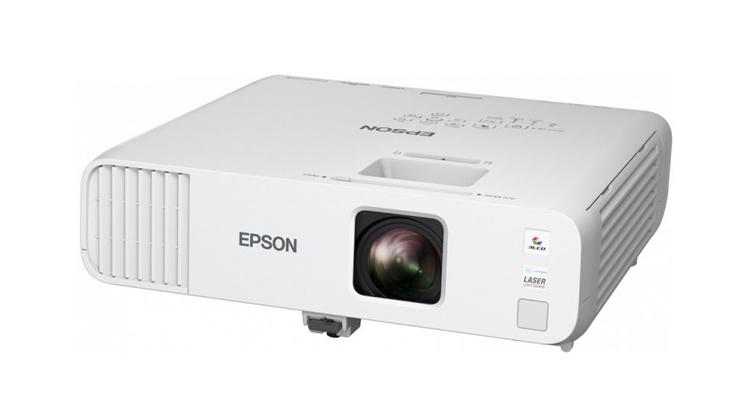 ویدئو پروژکتور اپسون eb-l200f